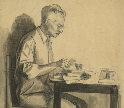 « Écris-moi à Mexico » : une archive inédite de Victor Serge. La souscription est ouverte