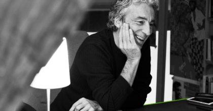 Rencontre avec Christophe Dabitch, par Paula Agnoux