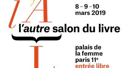 Signes et balises à L'autre salon du livre (8-10 mars 2019)